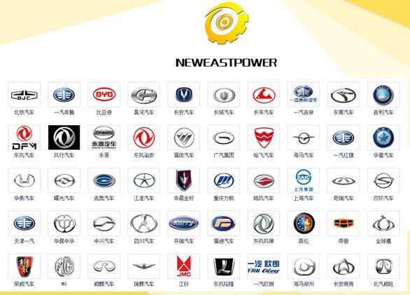 Chinese Car Brand Logos New Car Price 2019 2020