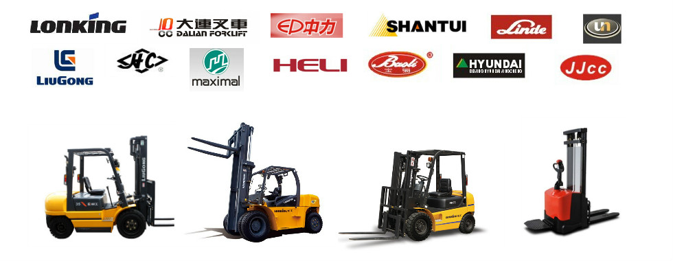 China forklift parts